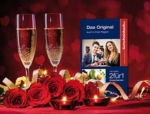 Valentinstag single party essen